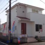 価格↓小平市学園東町2丁目 新築戸建分譲1棟 4LDK